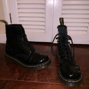 Doc Martens - Black